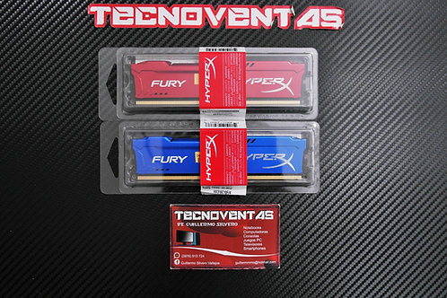 HyperX FURY Kingston 4GB DDR3