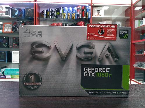 Tarjeta gráfica EVGA GTX 1050Ti 4GB