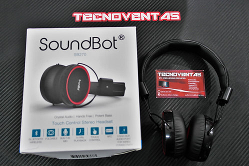 Auricular Bluetooth SB270 SoundBot