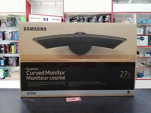 Monitor Samsung Curvo  27´´ CF390