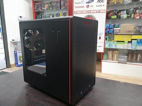 Gabinete Mini ITX Riotoro CR280