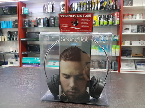 Auricular Bluetooth SoundBot SB271