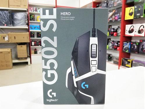 Mouse Gamer Logitech G502 SE