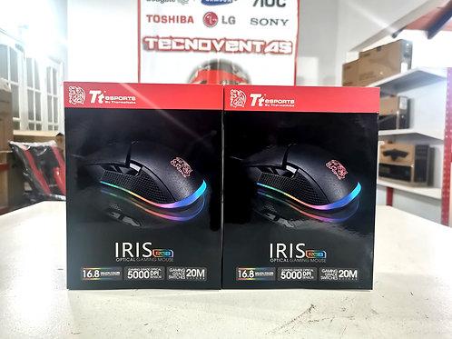 Mouse Gamer Thermaltake IRIS