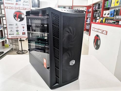 Gabinete Cooler Master MB311L ARGB