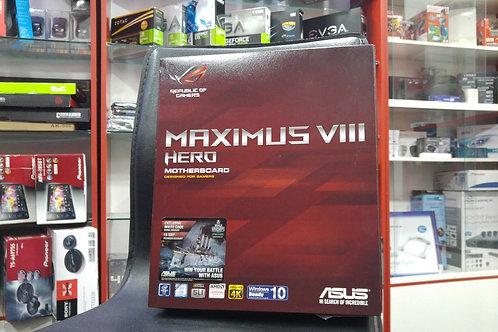 ASUS Maximus VIII Hero