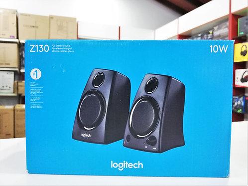 Speaker Logitech Z130