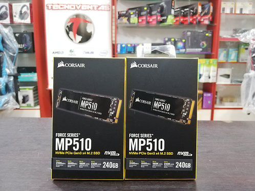 SSD M.2 CORSAIR MP510 240GB