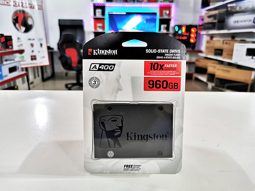 SSD 960GB Kingston