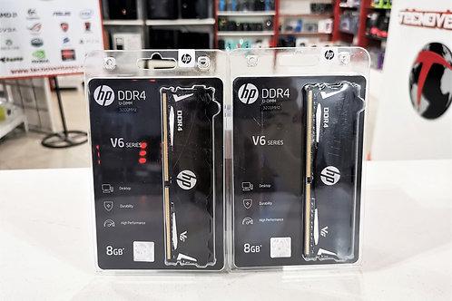 Memoria RAM 8GB DDR4 3200MHz HP V6 Series