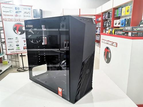 Gabinete Cooler Master K501L RGB