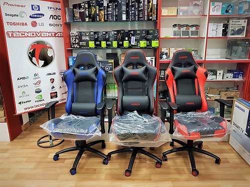 Sillas Gaming Pro Sate