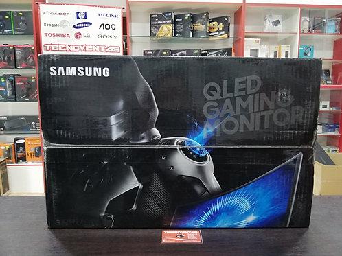 Monitor Samsung Gaming 144Hz 24´´