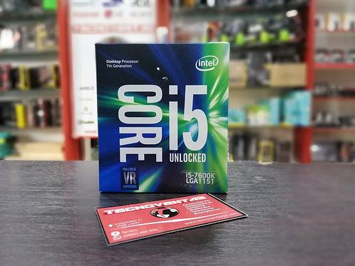 Procesador Intel Core i5-7600K LGA 1151
