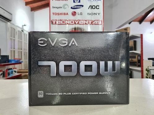 Fuente EVGA 700W 80+ White