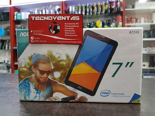 Tablet AOC 7´´ 3G