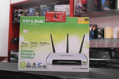 Roteador TL-WR941ND TP-LINK