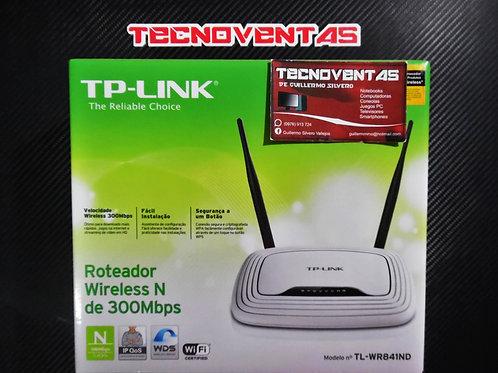 Router Wireless N de 300 Mbps