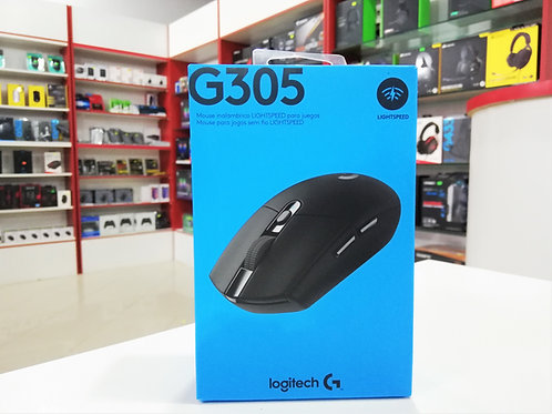 Mouse Gamer inalámbrico Logitech G305