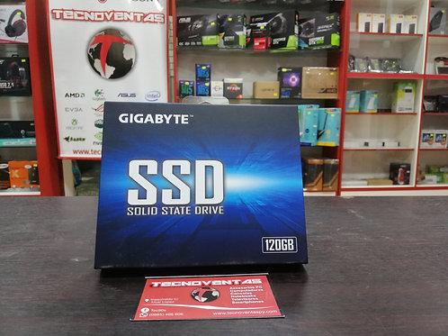 SSD 120GB Gigabyte