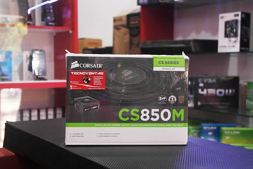 Fuente Corsair CS850M CS series modular