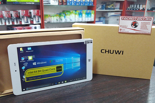 Tablet Hi IPS Chuwi 8´´ HD