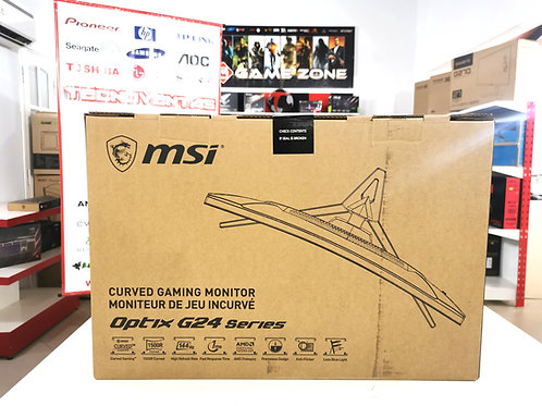 "Monitor Gaming  24"" MSI OPTIX G24C"