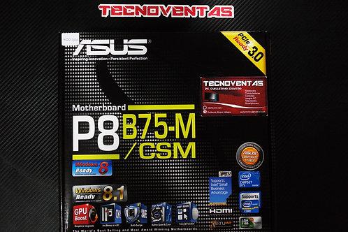 Placa madre Asus P8B75-M/CSM