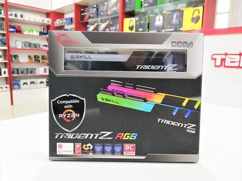 Memoria RAM 16GB (2x8GB) 3600 MHz G.SKILL Trident Z RGB