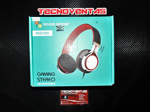 Stereo Sound Intone MS200