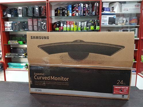 MONITOR SAMSUNG CURVO 24´´ FULL HD