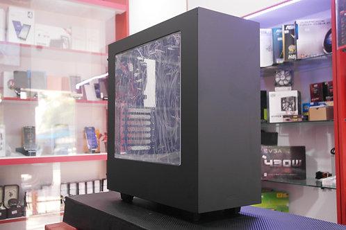 Gabinete Gamer NZXT I S340
