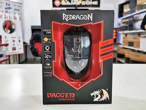 Mouse Gamer Redragon Dagger