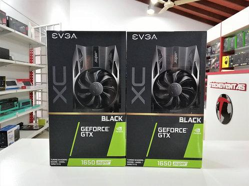 Tarjeta gráfica 4GB GTX 1650 Super EVGA XC BLACK
