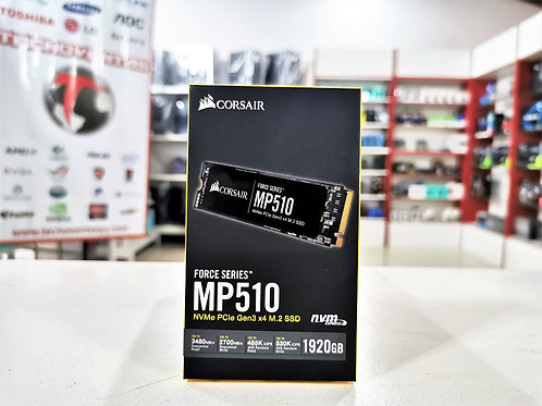 SSD M.2 1920GB CORSAIR NVMe FORCE MP510