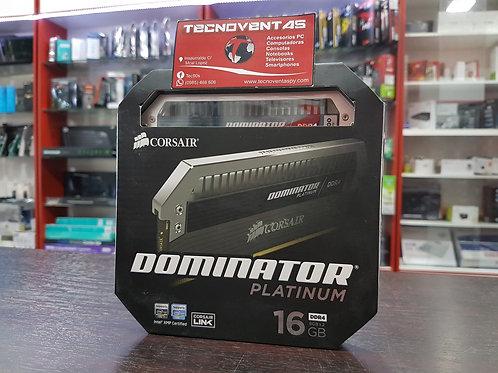 Memoria RAM CORSAIR DOMINATOR Platinum