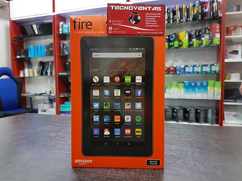 Tablet 7´´ Fire Amazon