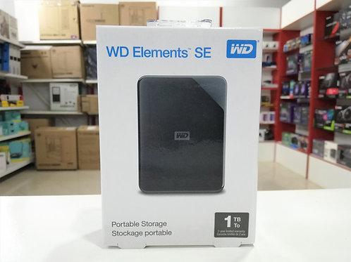 Disco externo 1TB Western Digital SE