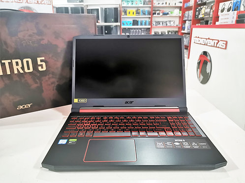 Notebook Gamer Acer Nitro 5 AN515-54-5812