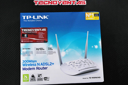 Router TP-LINK TD-W8961ND