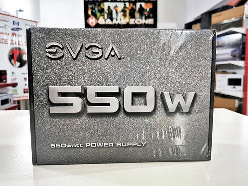 Fuente EVGA 550W