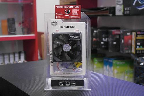 Cooler Master HYPER TX3