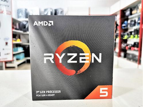 Procesador Ryzen 5-3500X