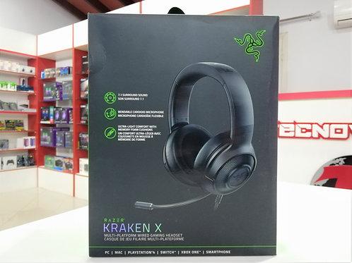 Auricular Gaming Razer Kraken X