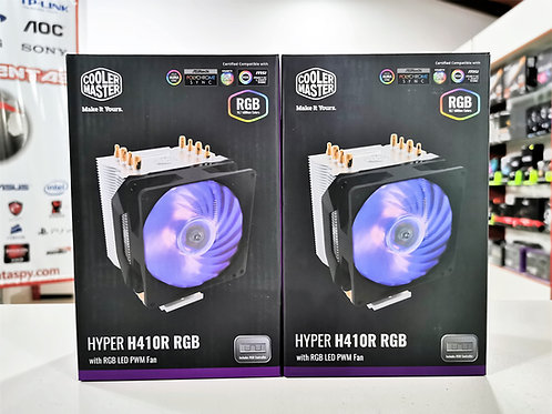 Air Cooler Master Hyper H410R RGB
