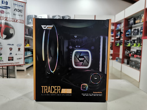 Hydro Cooler Tracer DT-120