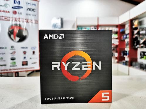 Procesador Ryzen 5-5600X