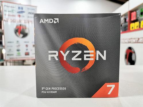 Procesador AMD AM4 RYZEN R7-3800X 4.5GHz