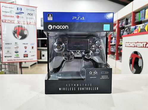 Control wireless Nacon PS4/PC