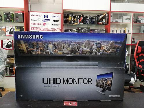 Monitor Samsung 4K 28´´